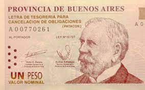 Argentina currency