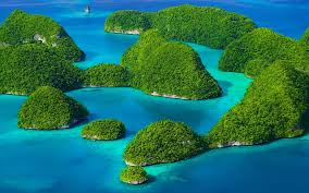 interesting facts about Palau country