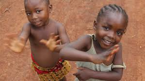 Cameroon facts for kid