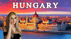 what is Hungary