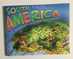 How many countries in the continent of the south America facts