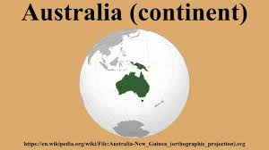 How many countries in continent Australia / Oceania?(2021)