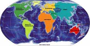 How many countries in continent Australia / Oceania?(2021)facts