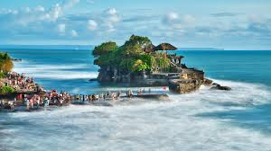 interesting facts about Bali island Indonesia