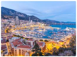 Most interesting facts about Monaco country