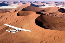 facts about Namibia