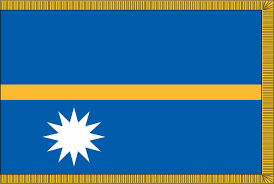 3nd smallest country in the world 2020 Nauru.