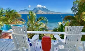 Facts about St Kitts Navis history and population area
