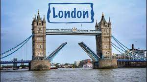 1TH. most beautiful capital in the World( LONDON )