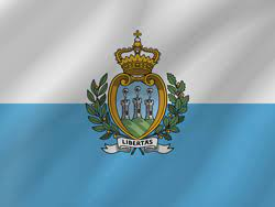 5th smallest country in the world in 2020 san Marino.