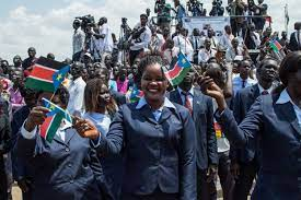 Interesting facts about south sudan