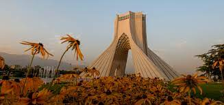 Interesting facts about Tehran