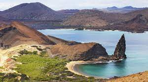 Galapagos islands country
