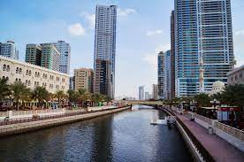 facts about Sharjah state uae