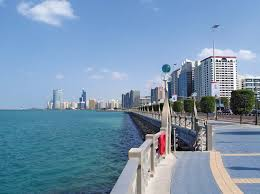 Facts about Sharjah state